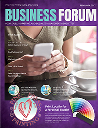 February Business Forum