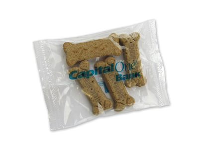 Dog Bone 4 Pack