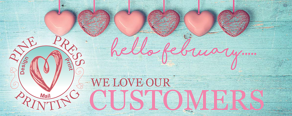 How We Love Our Customers