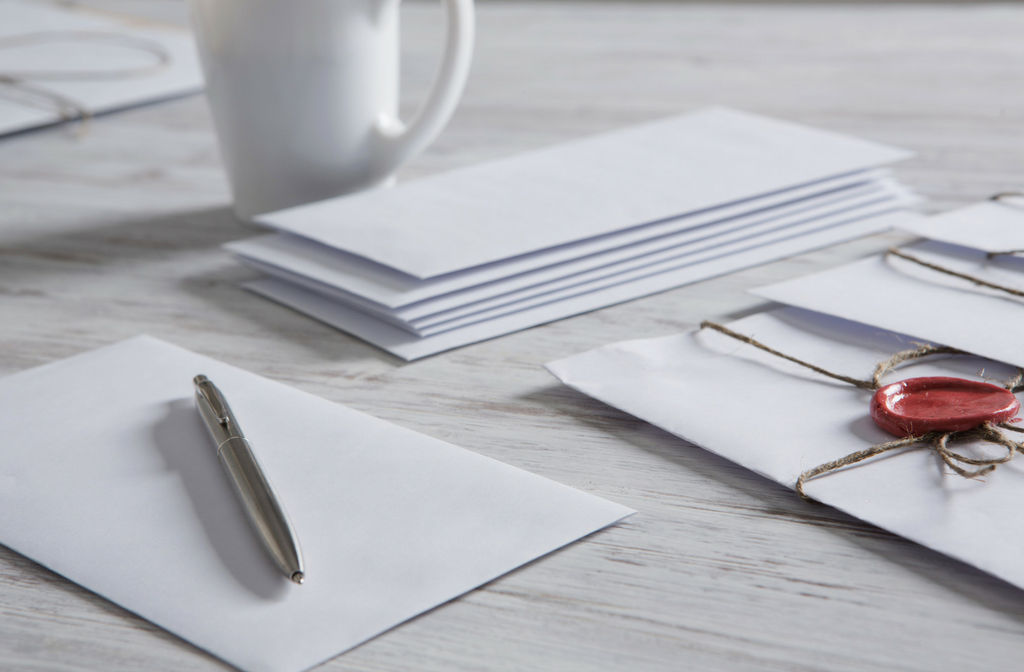 Putting Greeting Cards to Work for Your Business